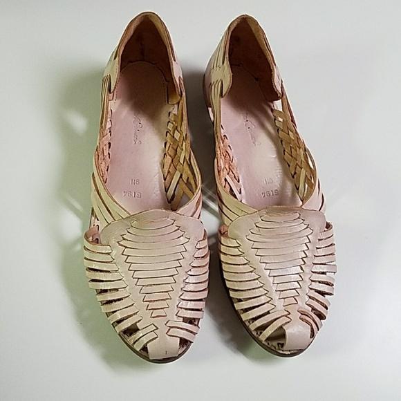 24cc1edcd40ee Eddie Bauer Shoes - Eddie Bauer Huarache